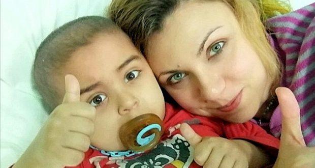 È fatta: trapianto avvenuto per il piccolo Nicolas di Messina