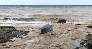 Taormina, altissima pericolosità: il Torrente Sirina da mettere in sicurezza