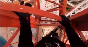 Pilone: si arrampica senza protezioni ed è promozione turistica