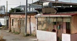 """Messina, """"Case D'Arrigo"""": sbaraccamento dell'area"""