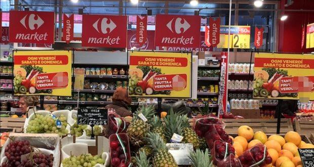 Messina, 3 nuovi Carrefour e sono più di 30 i supermarket in Sicilia