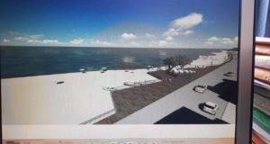 Villafranca Tirrena, finanziata la progettazione per riqualificare il lungomare