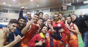 Una fantastica ZS Group Messina sbanca Alcamo 93-79 e consolida il terzo posto
