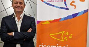 Segreteria regionale Pd Sicilia. Antonio Ferrante presenta la sua candidatura