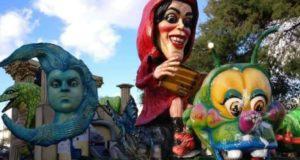 """""""Re Carnevale 2020"""" a Villafranca Tirrena: si ricomincia in allegria"""