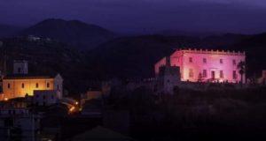 Villafranca Tirrena, il Giro d'Italia nella poesia di Bonaccorso
