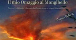 """Villafranca Tirrena: """"Il mio omaggio al Mongibello"""" al Castello di Bauso"""