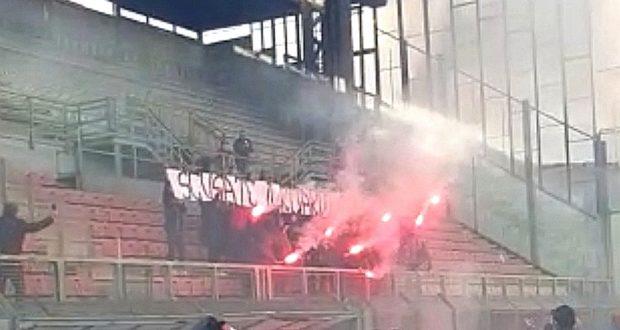 """Calcio,""""Testi Fracidi"""" al Celeste per tifare FC Messina"""
