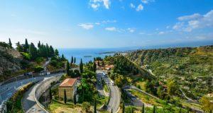 Sicilia in moto: consigli pratici e possibili percorsi