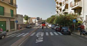 Modifica viabilità via Catania: Gioveni interroga Mondello