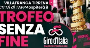 "Giro d'Italia 2020, ""Trofeo senza fine"": calendario eventi"