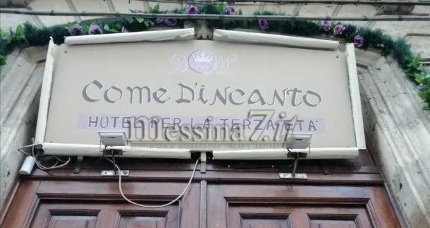 """Messina, casi Covid alla """"Come d'incanto"""": positivi anche se vaccinati"""