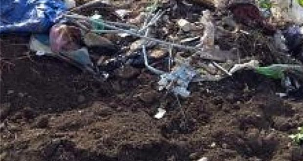 Discarica Portella Arena: inquinate falde acquifere