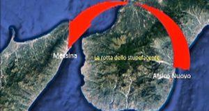 """Droga Calabria-Messina, operazione """"Scipione"""": 19 arresti"""