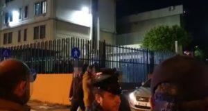 Covid-19, sospesi i colloqui: anche Messina si protesta