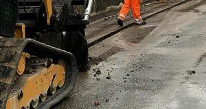 Messina, viale Giostra: lunedì 23 divieto di sosta