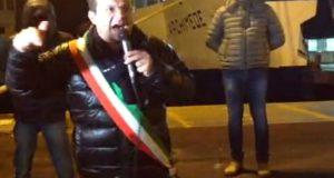 """Sbarchi Messina, il sindaco: """"Nelle nostre strade, non entra più nessuno"""""""