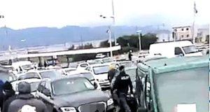 Messina, circa 100 passeggeri dello Stretto fermi a Messina