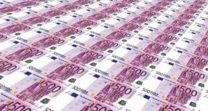 Economia Italia, +7,3% di entrate tributarie e contributive febbraio 2020