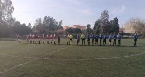 Don Peppino Cutropia 1 Saponarese 0: tutto sul match