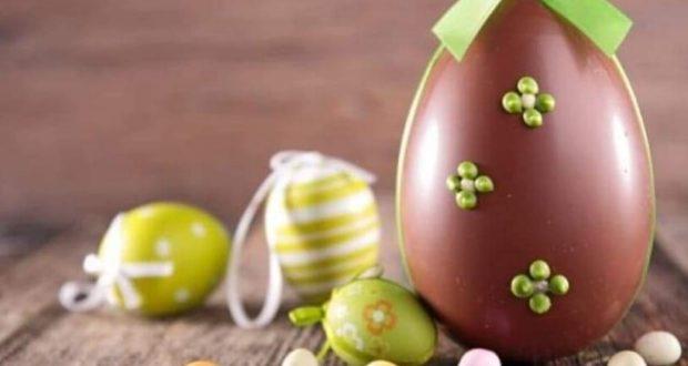 Il comune di villafranca Tirrena dona uova di Pasqua ai bambini