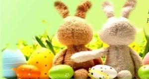 Saponara: a Pasqua uova per i più piccoli