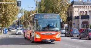 Messina, Covid-19: servizio ridotto a Pasqua e Pasquetta, solo linea 1 Shuttle