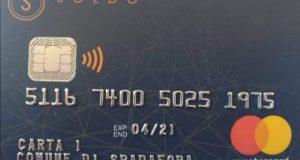Spadafora: card prepagate per famiglie in difficoltà