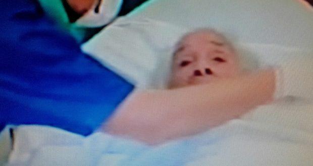 Messina, a 100 anni guarisce dal Covid-19: nonna Concetta torna a casa
