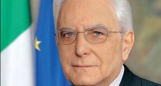 Il Presidente  della Repubblica Mattarella firma annullamento ordinanza De Luca