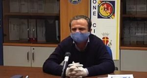 """De Luca: """"Non toccate Messina, non ve lo permetto!"""""""