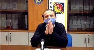 """Messina, stop alle restrizioni dal 25. De Luca: """"Non è un liberi tutti"""""""