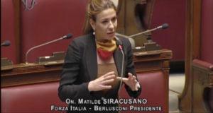 Siracusano (FI), turismo in crisi, 'bonus estate al Sud' per aiutare Regioni più in difficoltà
