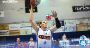 Basket,termina ufficialmente il campionato di Serie A2 2019/2020