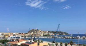 Milazzo: scoperto cadavere nelle acque del porto