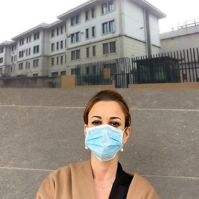 Siracusano (FI) visita carcere Gazzi, struttura in buone condizioni, ma fornire subito tamponi per eventuali casi sospetti