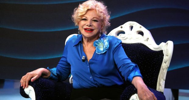 MovieMag omaggia Sandra Milo