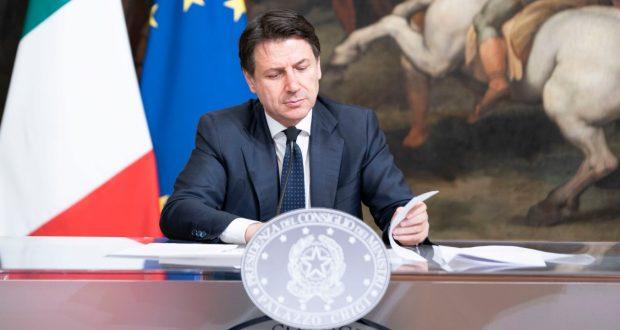 Firmato il nuovo DPCM: ecco le misure anti-Covid fino al 3 dicembre