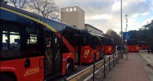 Covid-19 Messina, Fase 2: ecco come si viaggerà sui mezzi pubblici