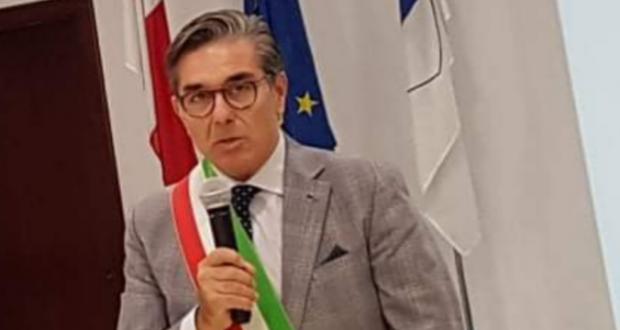 """Fase 2, il sindaco di Villafranca Tirrena: """"ripartiamo con la massima prudenza"""""""