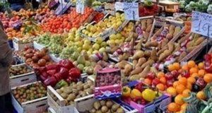 Spadafora: riapre il mercato, ma solo per generi alimentari