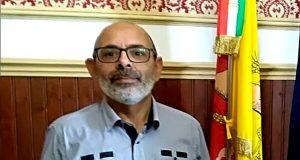 "Economia Sicilia, Mangione lancia l'hashtag ""#laripartenzasiamonoi"""