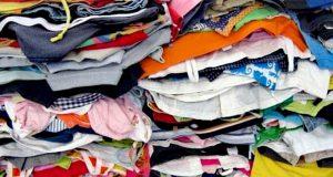 Villafranca Tirrena: stop alla raccolta di indumenti usati