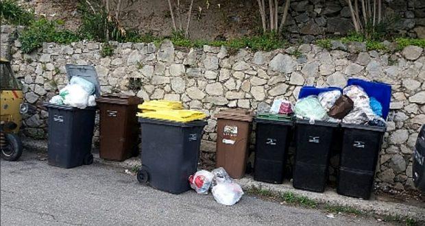 Porta a porta Messina, chiarezza sul servizio di raccolta rifiuti nella I Municipalità