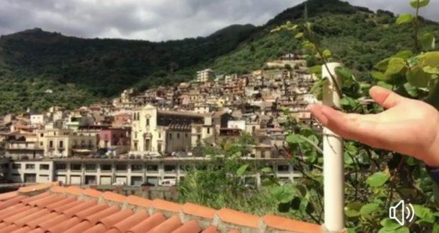 """Cateno De Luca: """"Sto bene ed anche da qui vi tengo sotto controllo"""""""