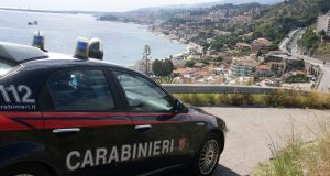 Evaso dai domiciliari, beccato dai Carabinieri: in arresto