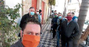 """Villafranca Tirrena: il grido di allarme degli esercenti: """"Noi così non riapriamo"""""""