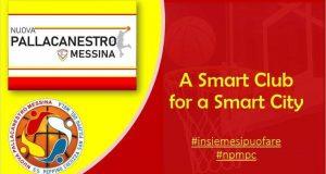 Innovazione e tecnologia nel progetto della Nuova Pallacanestro Messina Cocuzza