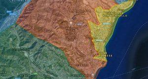 Rifiuti: dal 15 giugno la differenziata completata nella zona 3 delle zone nord e sud