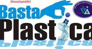#bastaplastica a Messina: pulizia spiaggia di Sant'Agata
